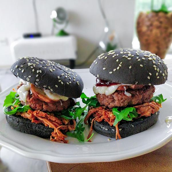 Black Betty Burger | hamburger bijbel