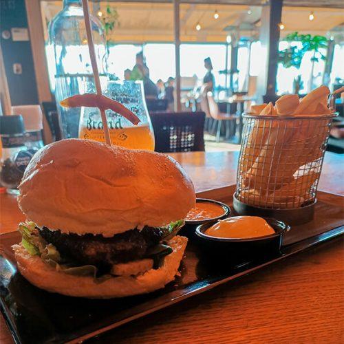 Brooklyn burgers & steaks - Scheveningen | Hamburger Bijbel