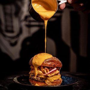 Bugles Burger Diego's